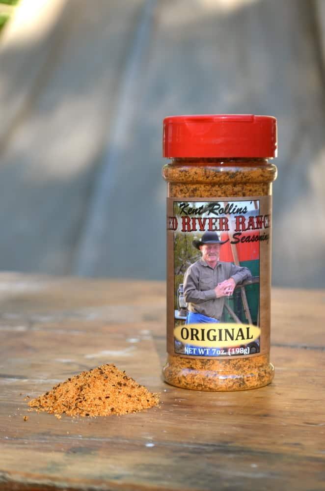 Red River Ranch Original Seasoning