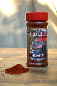 mesquite seasoning