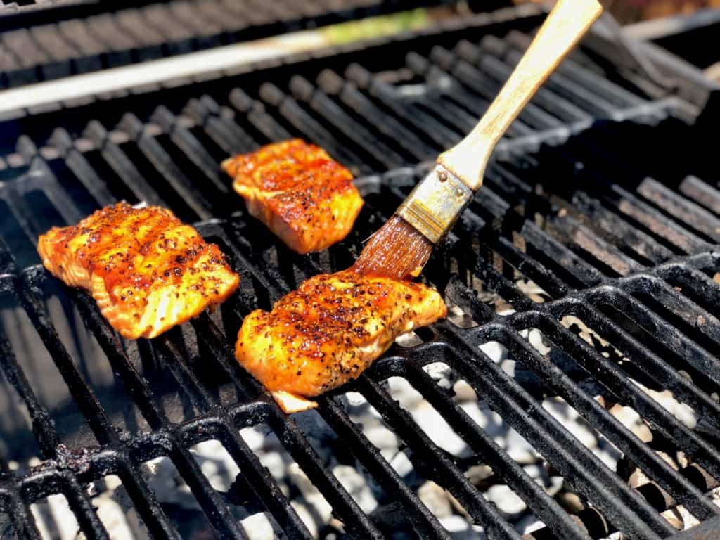 Grilled Salmon Recipe How To Grill Salmon For The Best Flavor