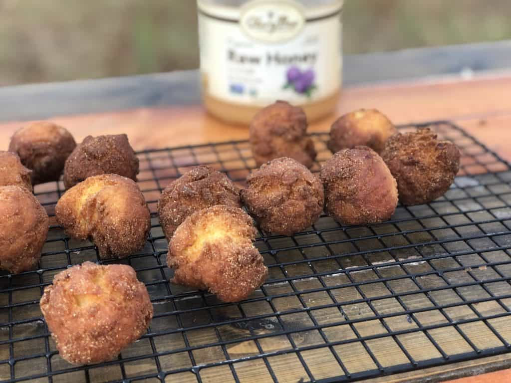 Best Fried Hush Puppies Savory And Sweet Recipes Kent Rollins